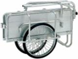 折畳式リアカー PHC