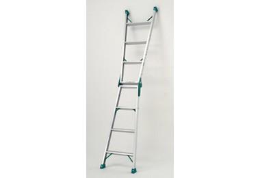 はしご兼用脚立 Kステップ