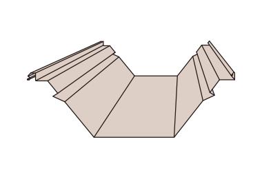 馳嵌合折板