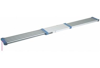 足場板 両面使用型伸縮 STGD
